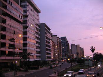 Лима, Мирафлорес